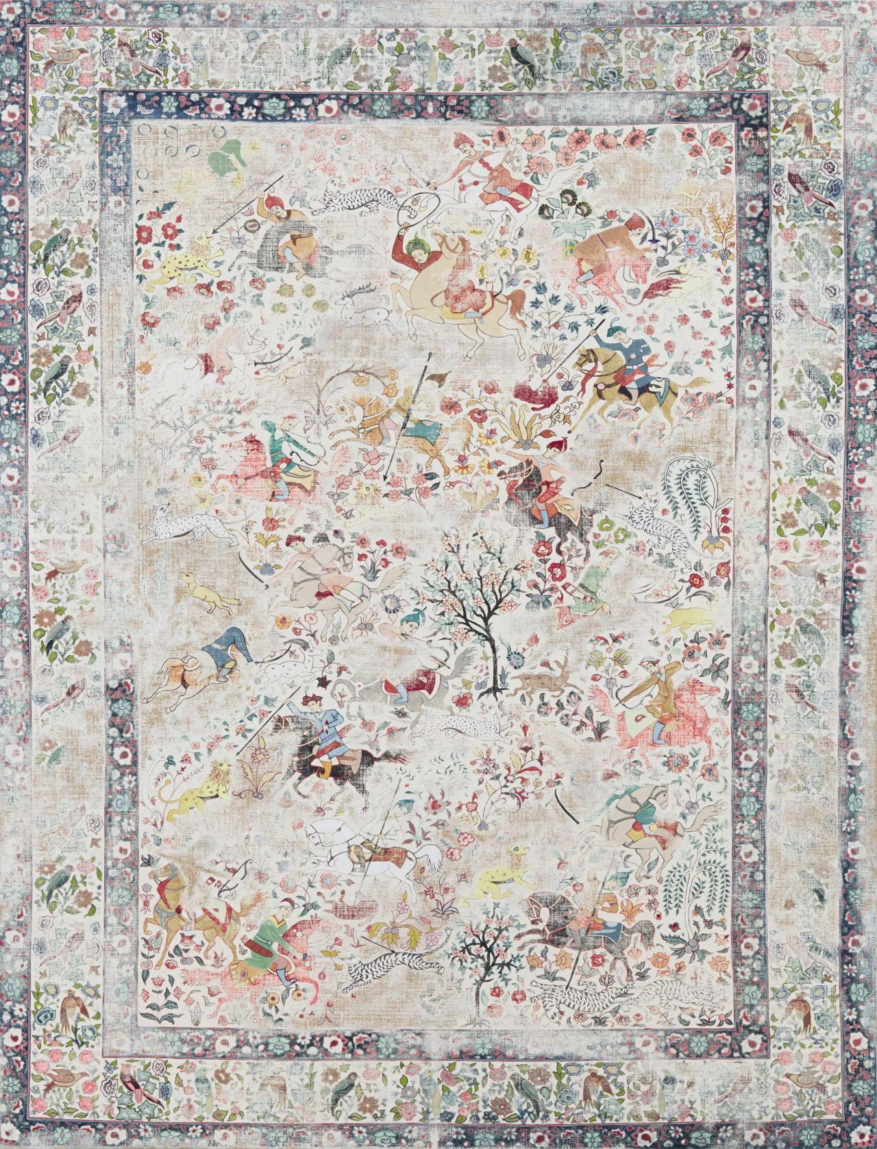 kour pour alfombras 4-1