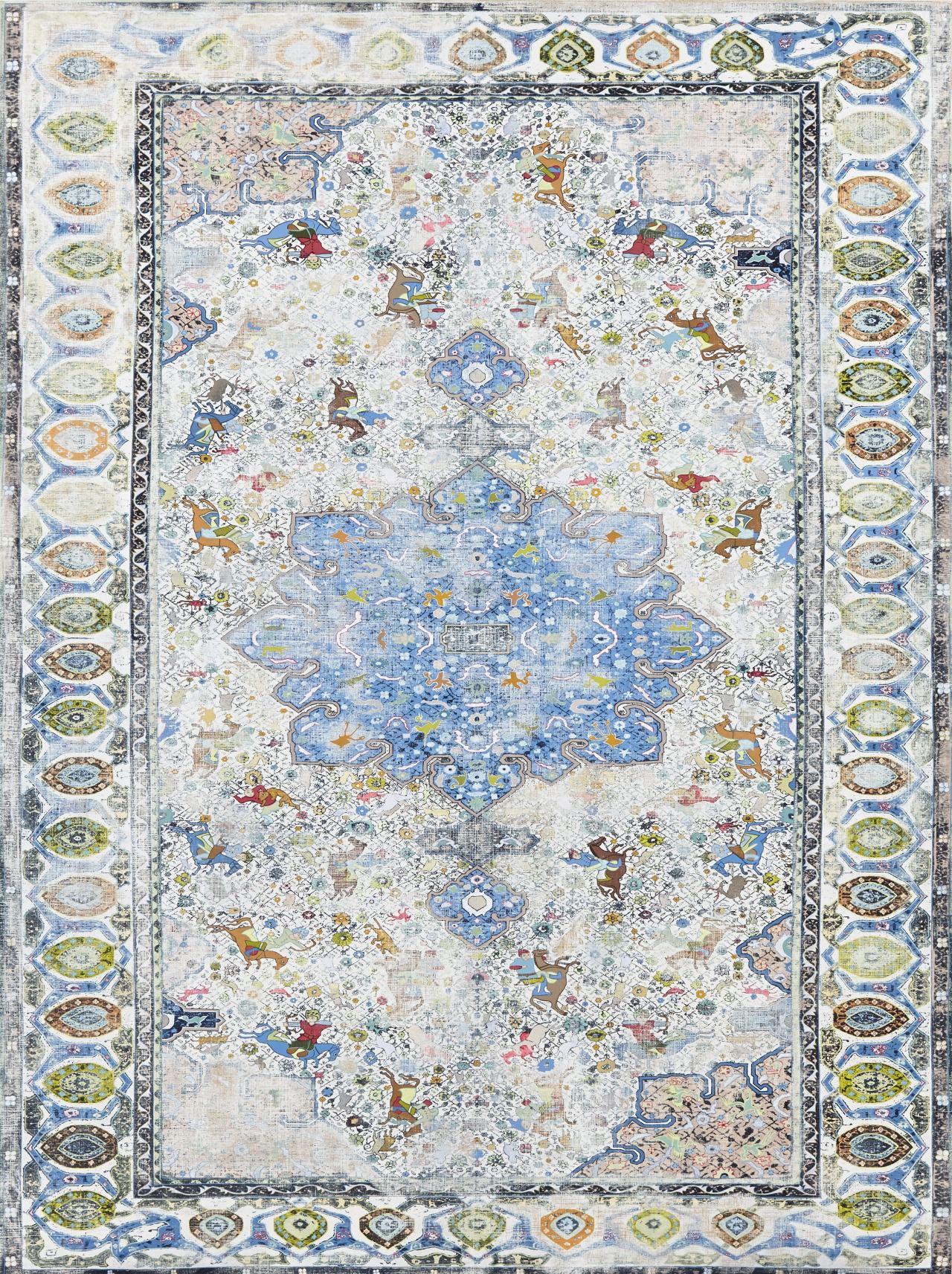 kour pour alfombras 4