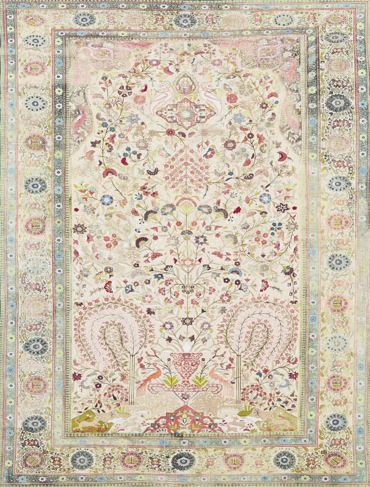 kour pour alfombras 6