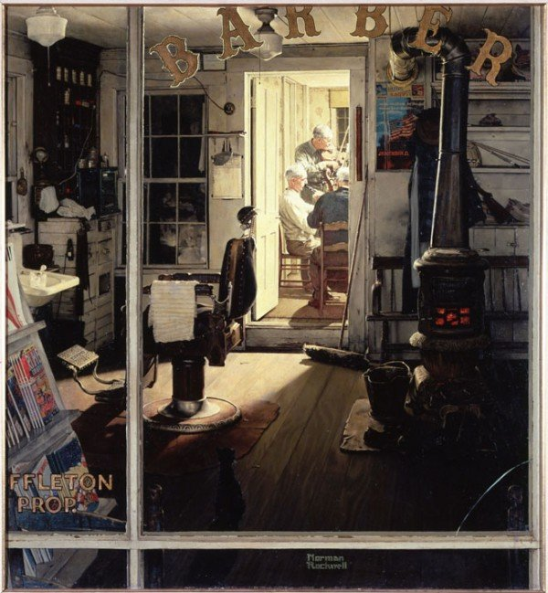 norman rockwell 4-2
