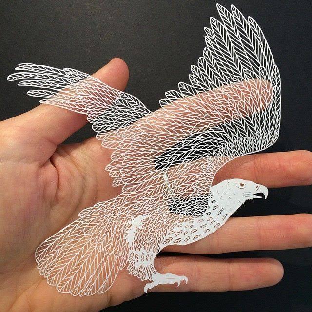 paper cut illustrations 3