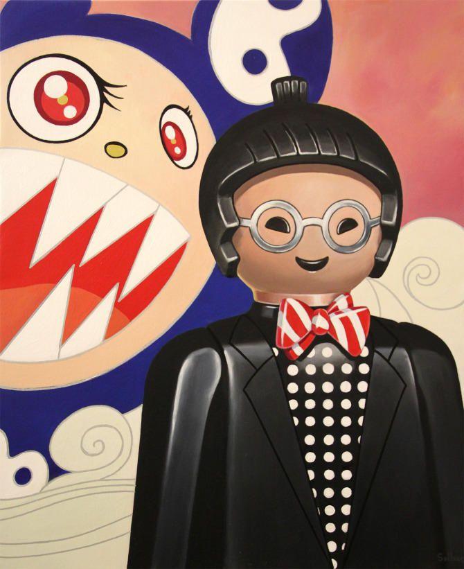 playmobil illustration 10