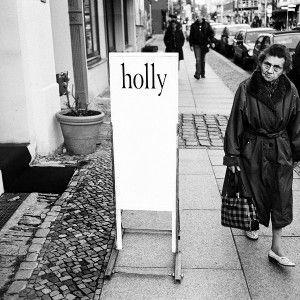 Fotografía de anciana por Severin Koller