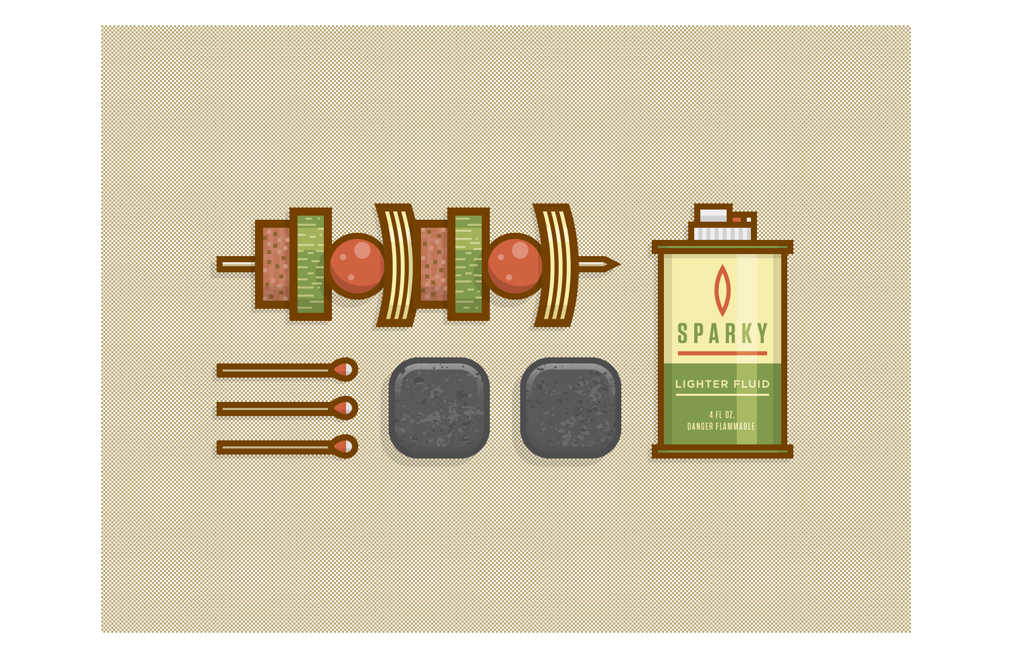 accesorios illustracion 6