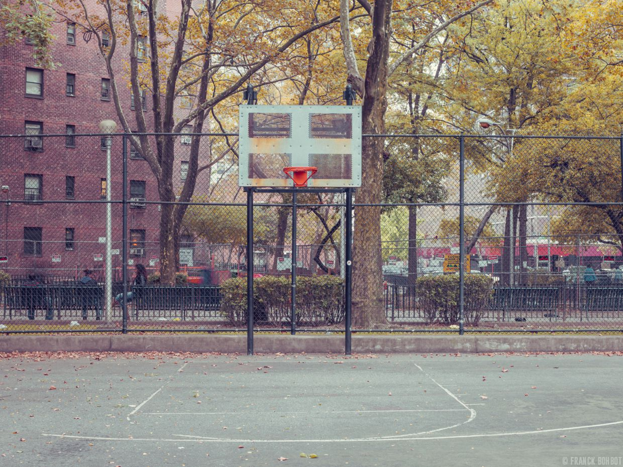 basketball places 2