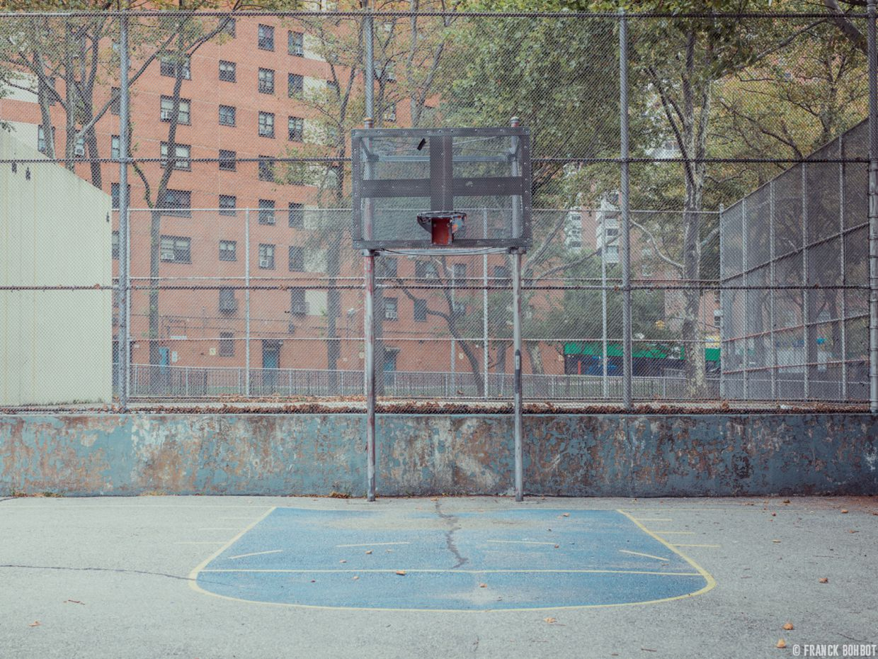 basketball places 4