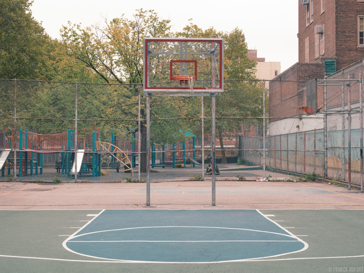 basketball places 5