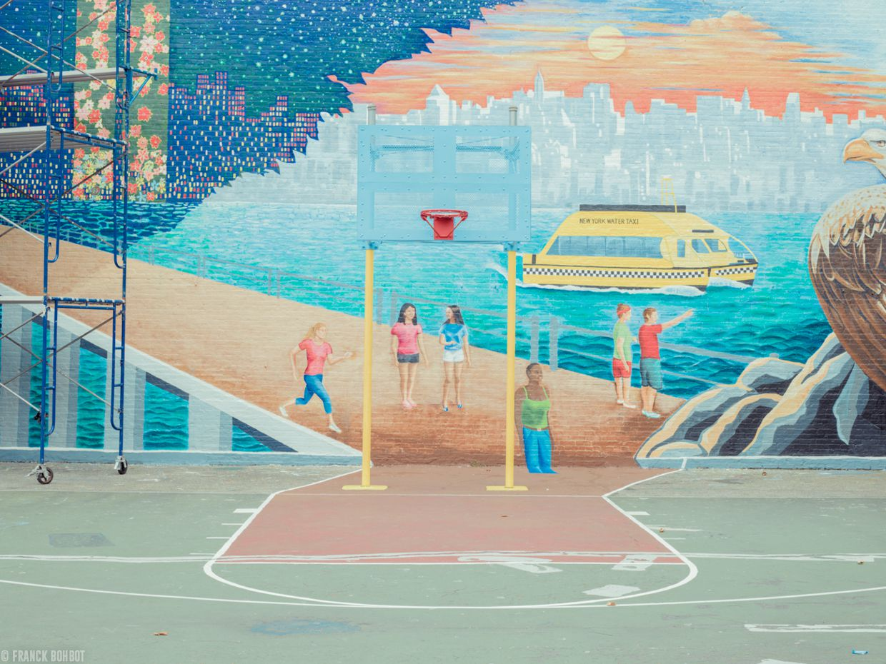 basketball places 6
