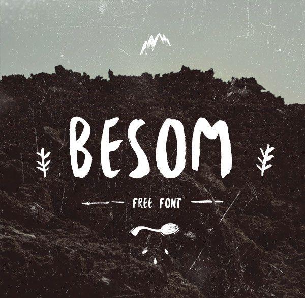 besom-free-font-1