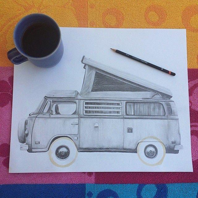 cofee illustrations 5