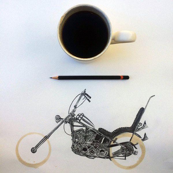 cofee illustrations 6