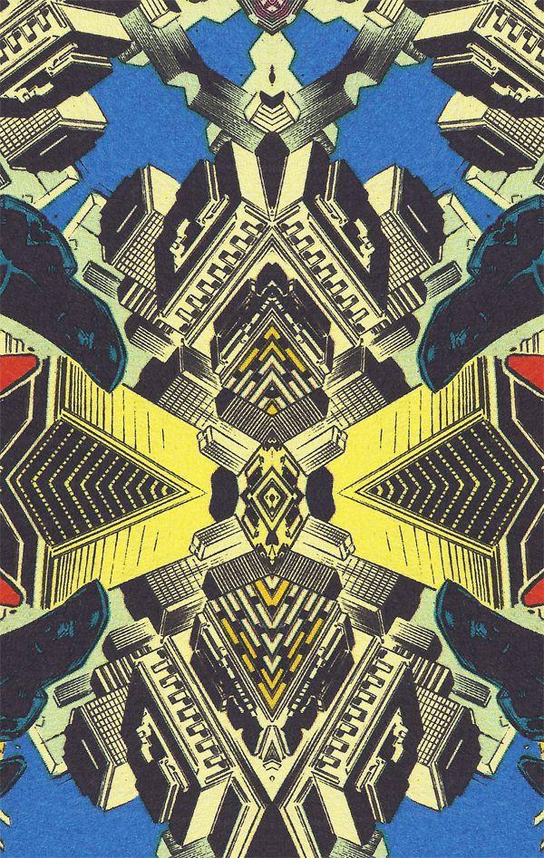 kaleidocomix 6