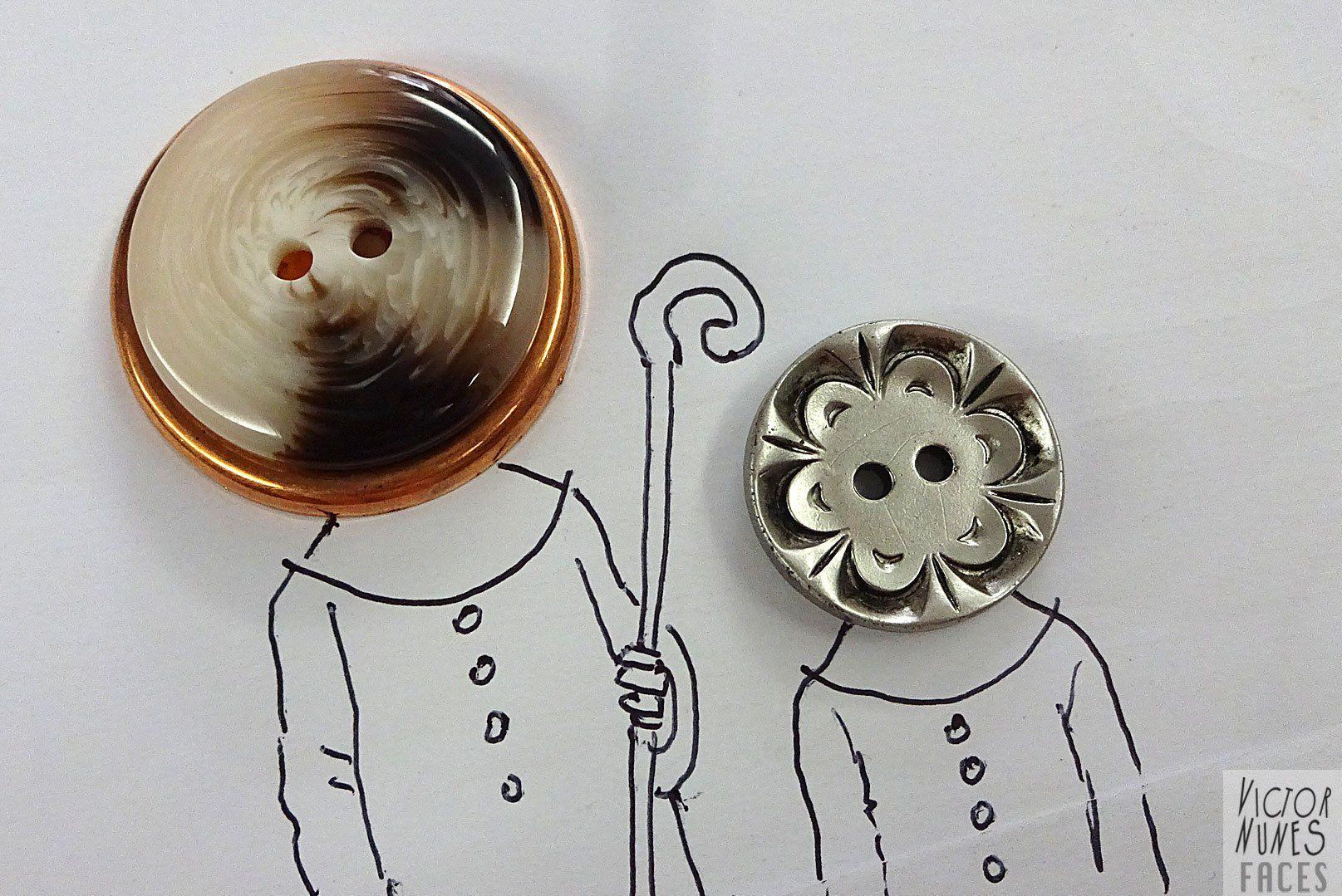 objetos con ilustracion oldskull 1