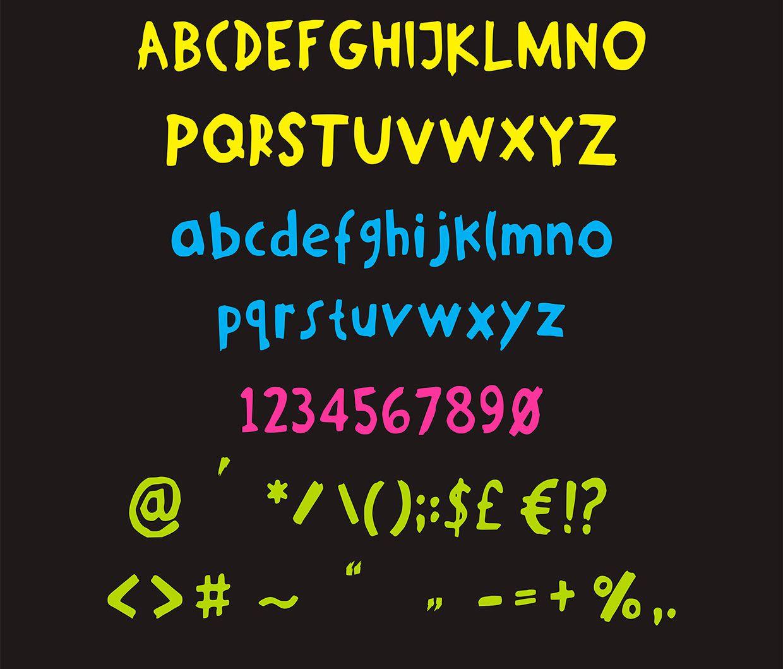 growl-free-font-2