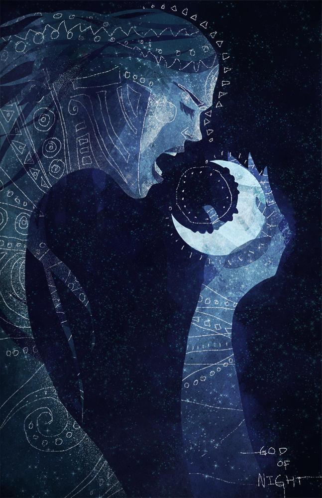 Micaela Dawn illustration 6