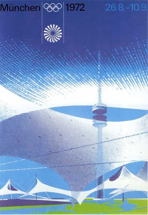 Olimpic games munich 1972