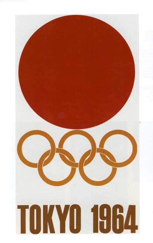 Olimpic games tokio 1964