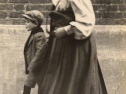 street style en londres de 1900