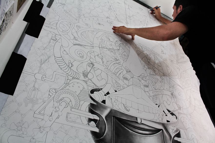 samuel gomez illustration large scale 2