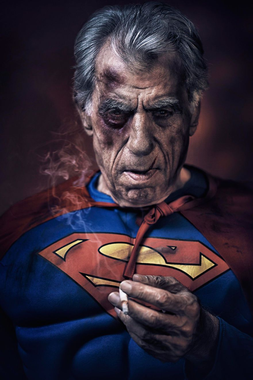 super heroes photography 13