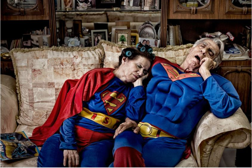 super heroes photography 4