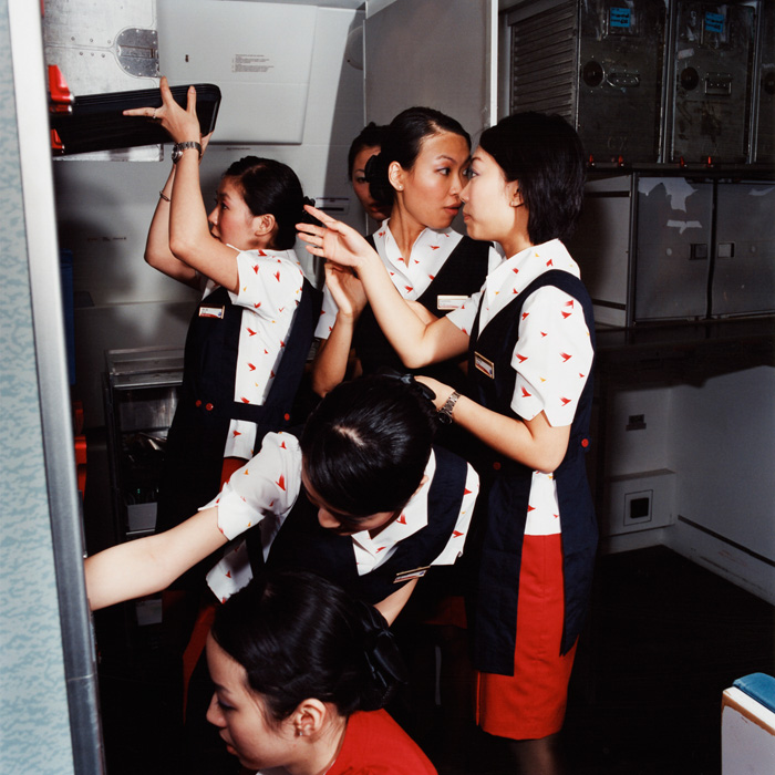 FlightAttendants-fotografia-oldskull-35