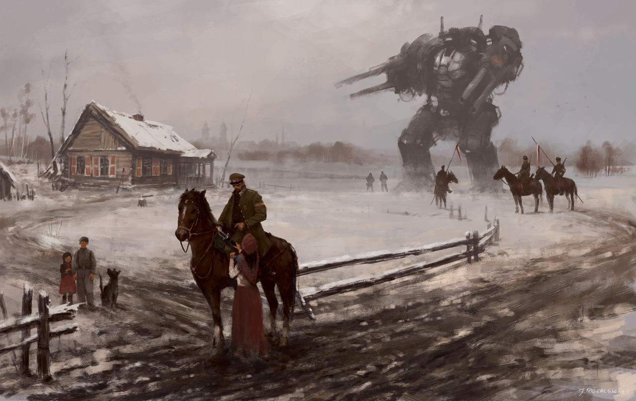 jakub-ralski-war-illustration-robots-7