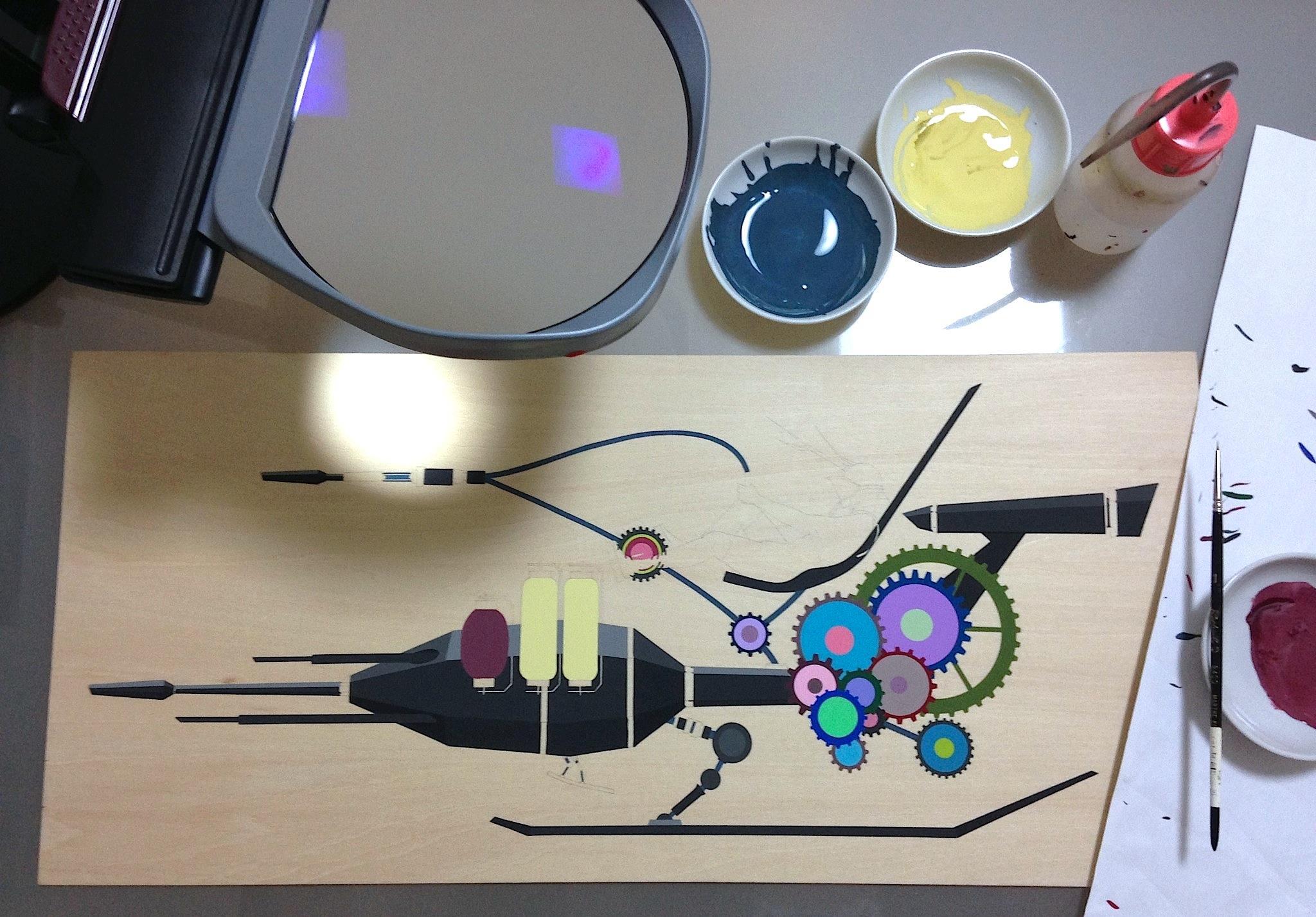 tenmyouya hisashi japanese painting 6-2