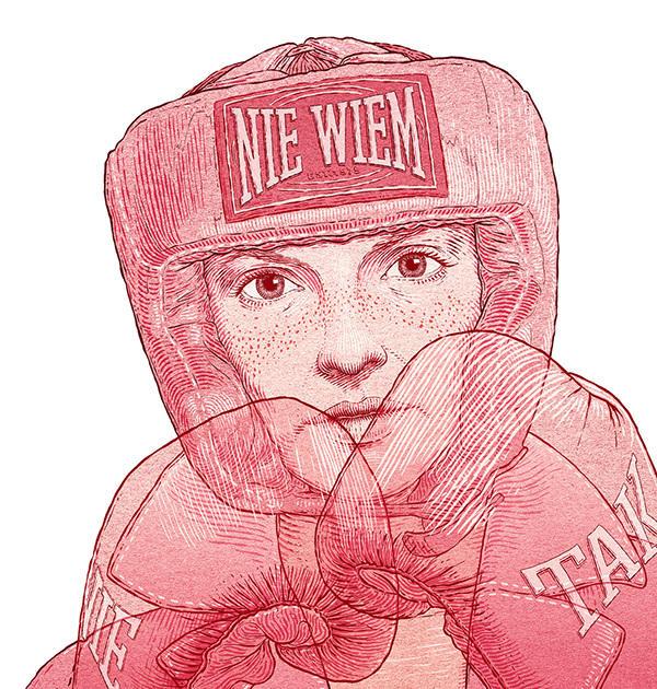 Bartosz Kosowski illustration 4