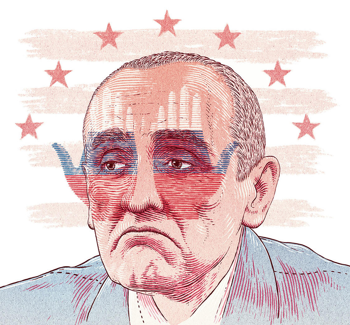 Bartosz Kosowski illustration 6