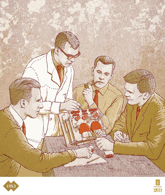 Bartosz Kosowski illustration 7