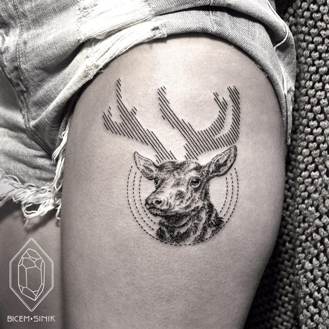 El Tatuaje En España - cover