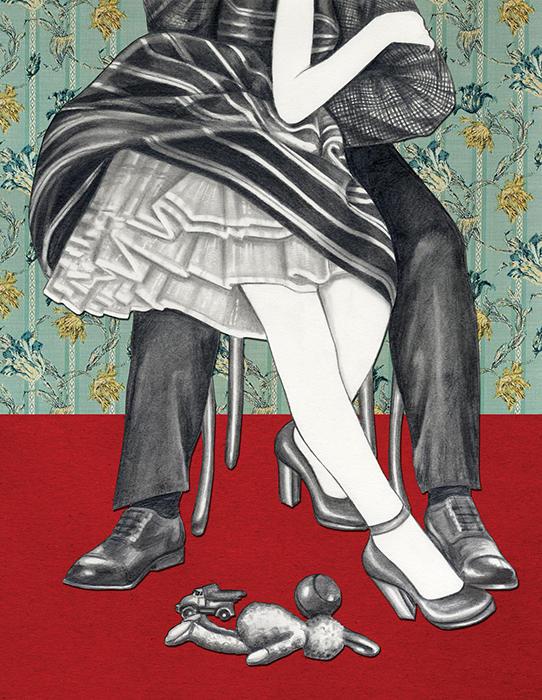 Lauren mortimer illustration 4