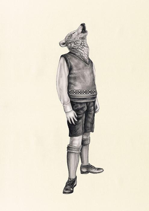 Lauren mortimer illustration 5