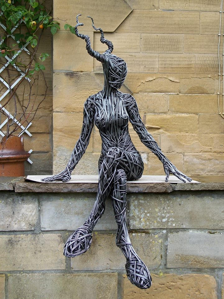 Richard Stainthorp sculptures 9