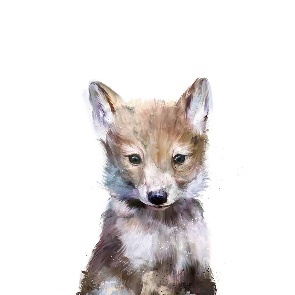 amy hamilton animals illustration 6