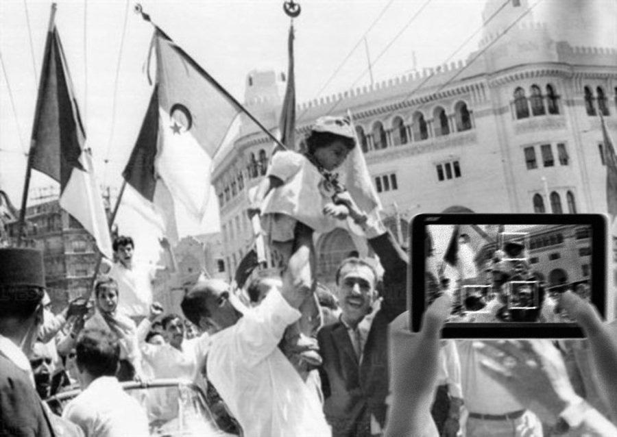 argelia retro futur photohography oldskull 3