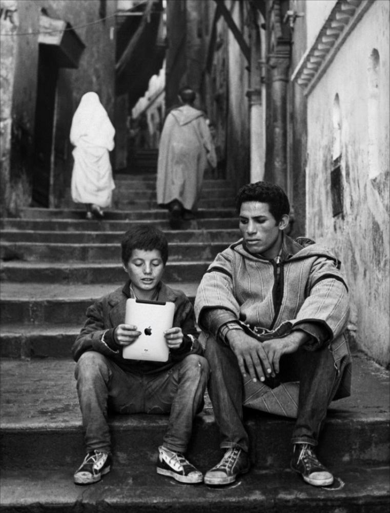 argelia retro futur photohography oldskull 4