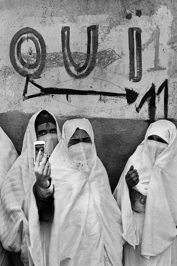 argelia retro futur photohography oldskull 5