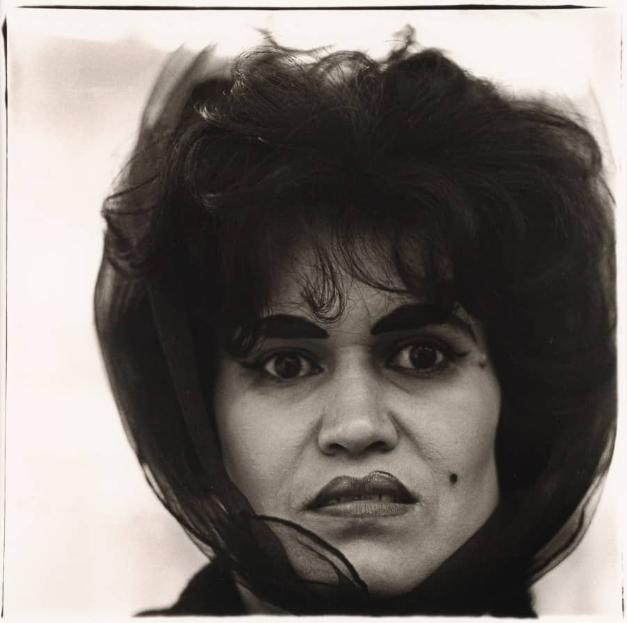 Mujer puertoriqueña