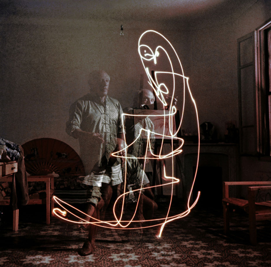 painting light pablo picasso 5