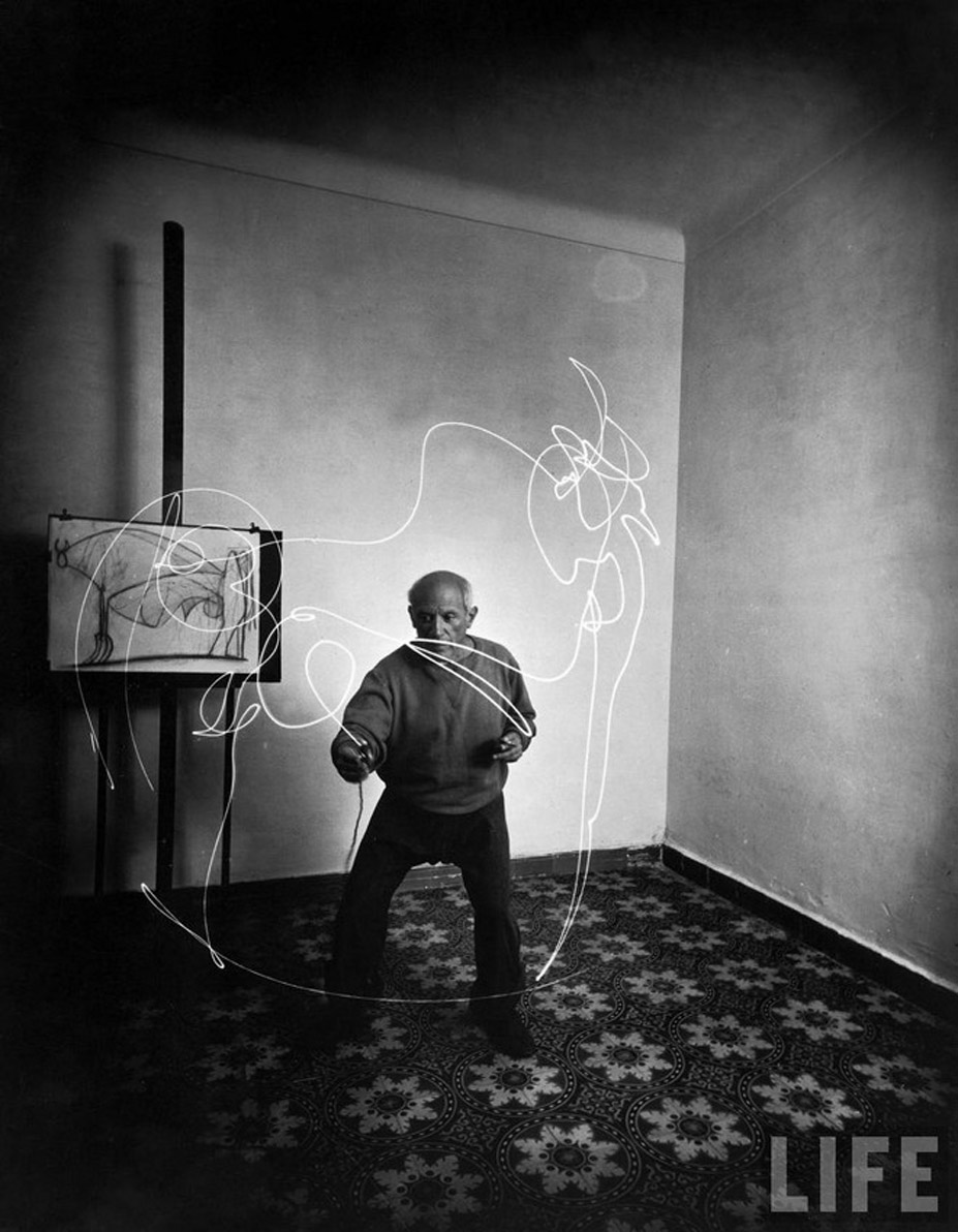 painting light pablo picasso 7