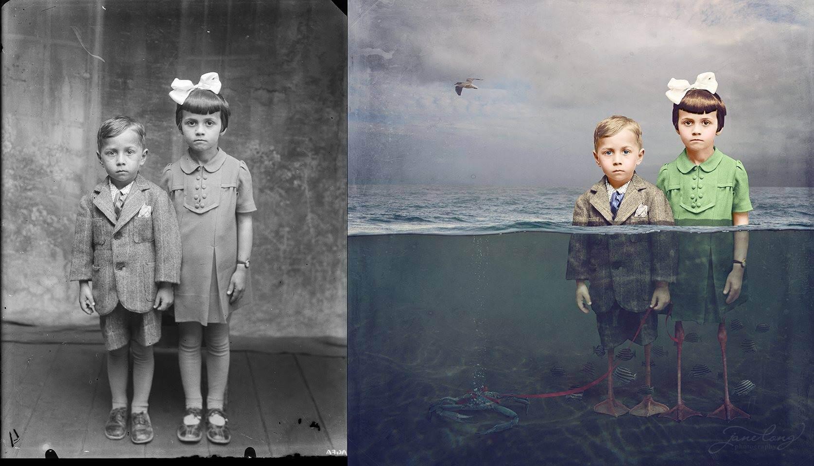 Jane Long Photography color oldskull 1