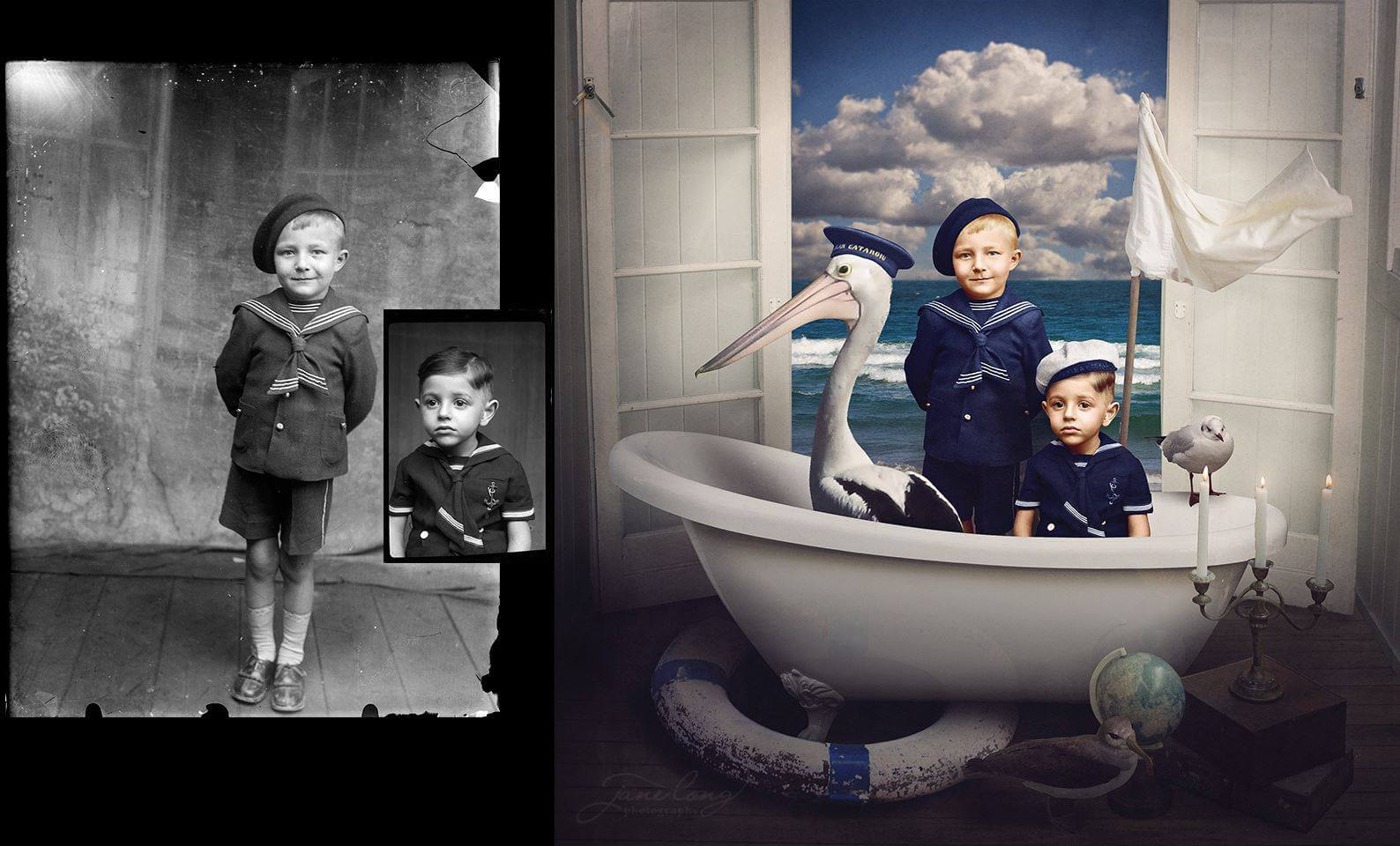Jane Long Photography color oldskull 7