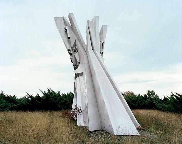 avant garde yogoslavia architecture 10