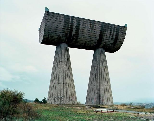 avant garde yogoslavia architecture 6
