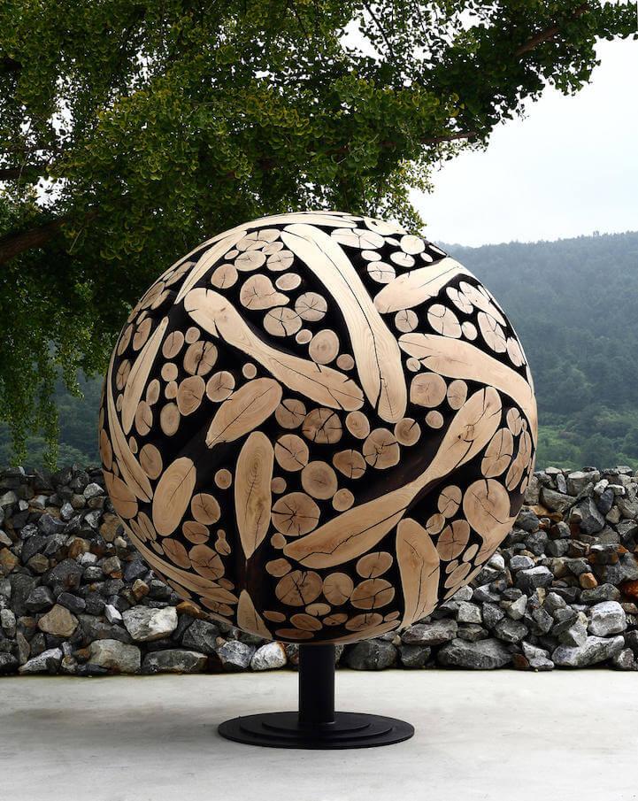 jaehyolee wood sculptures 2
