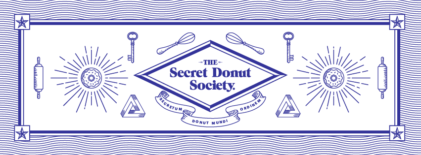 the secret donut society branding oldskull 7-1