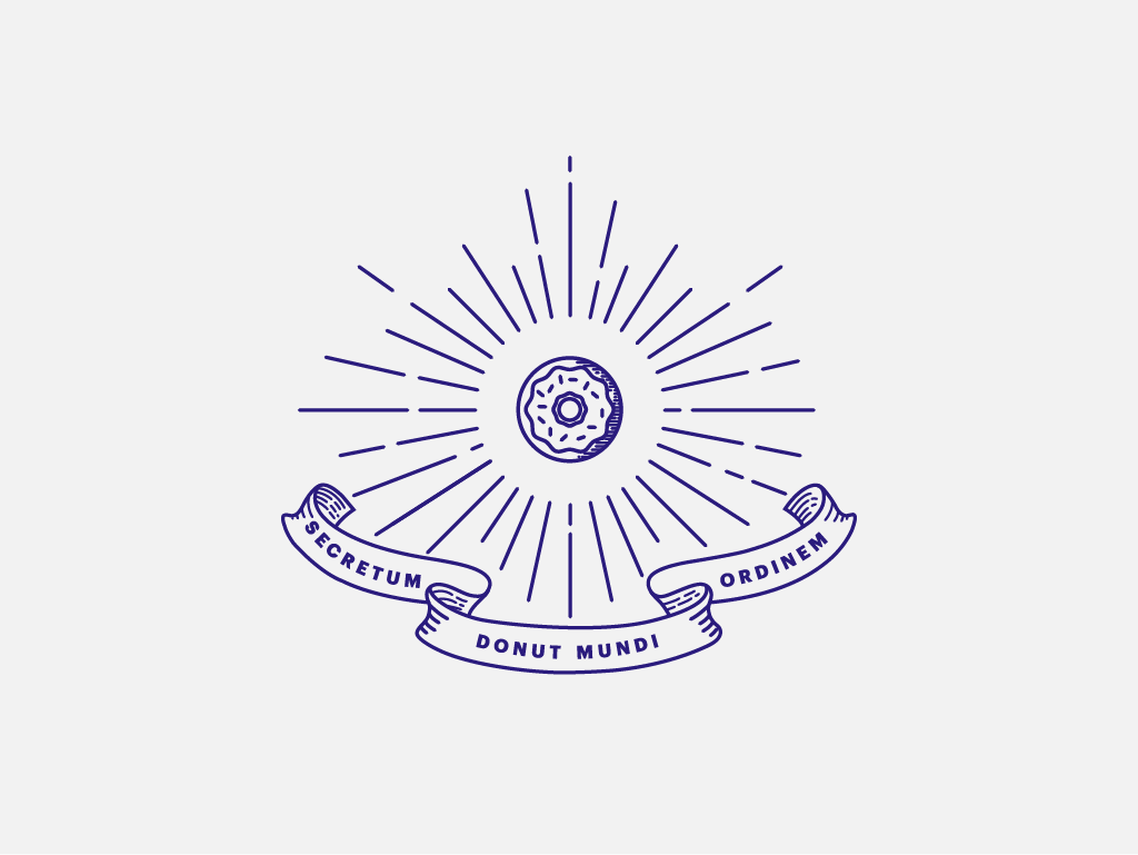 the secret donut society branding oldskull 7