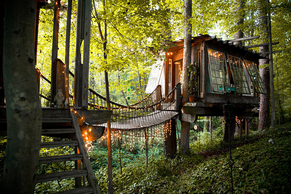 tree house architecture oldskull 1